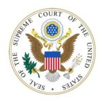 Supreme Court of the United States Seal