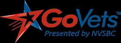 Go Vets Logo